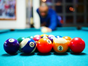Inddianapolis Pool Table Movers - Pool Table Image