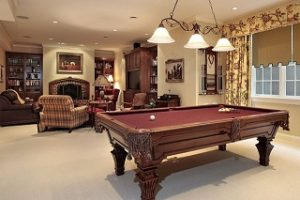 Indianapolis Pool Table Movers - Pool Table assembly Image Reference