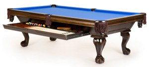 Pool table movers and service in Indianapolis Indiana