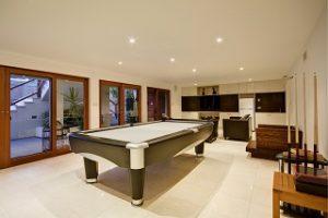 Indy pool table setup service